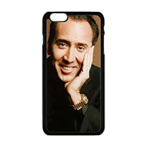 Benevolent man Cell Phone Case for iPhone plus 6