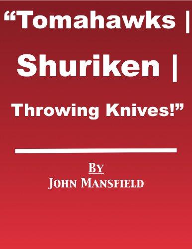 Tomahawks | Shuriken | Throwing Knives