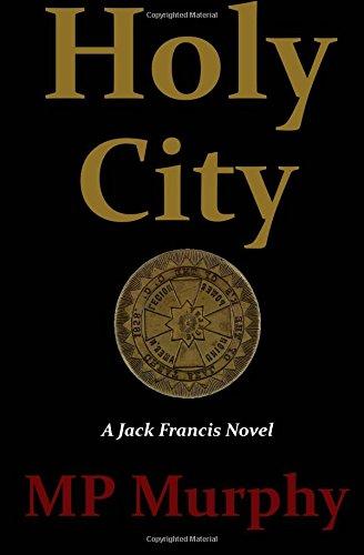 Holy City (Jack Francis Novel) (Volume 2) PDF ePub book