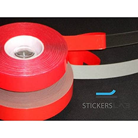 Stickerslab – Cinta adhesiva transparente resistente a altas ...