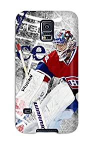 Hot Style NDxpMQW7083WFPtJ Protective Case Cover For Galaxys5(montreal Canadiens (32) )