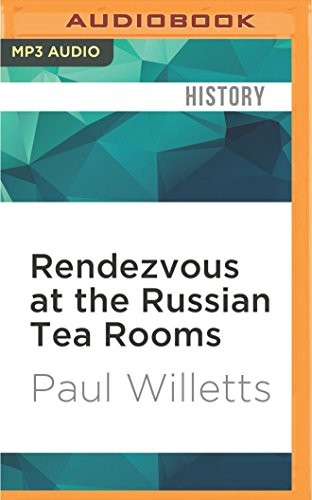 Rendezvous at the Russian Tea ()