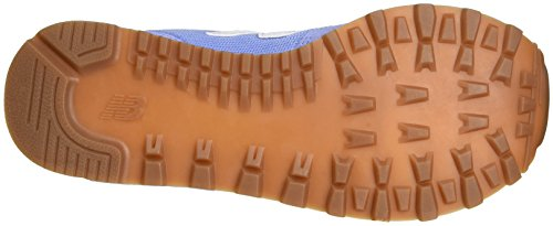 New Balance Wl501cvb - Zapatillas Mujer Blue (Gem)