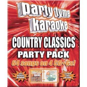 - Party TYME Karaoke Music