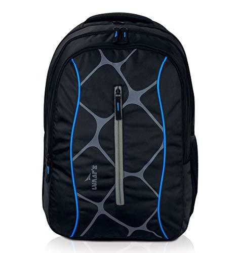 Lunar's Webber 33L Casual Backpack – College|School Bag