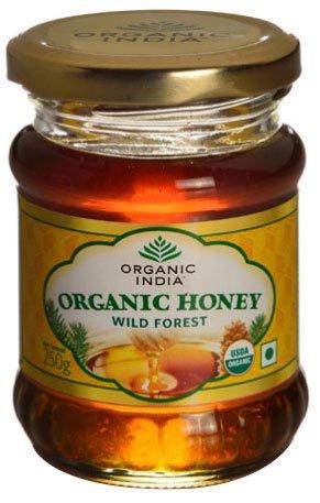 Organic India - Organic Honey - 250g