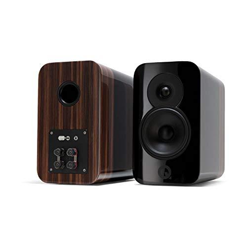 Q Acoustics Concept 300 Bookshelf Speaker Pair with