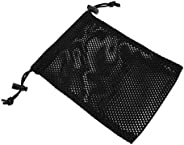 Baosity Adjustable Drawstring Mesh Gear Carry Bag for Scuba Diving Snorkeling Spearfishing SMB Surface Marker