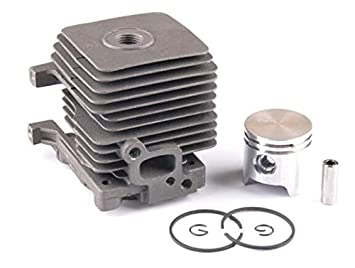 Kit de montaje de grupo de pistón de cilindro de recorte de ...