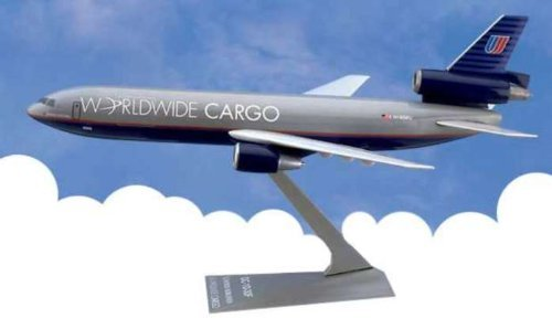 Cargo United Worldwide (DC-10 United Worldwide Cargo 1/250)