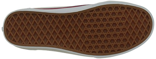 True Foxing White Sneakers Damen UA Weiß Rainbow Crystal 36 Skool Old Vans EU Blu xRq1Tx