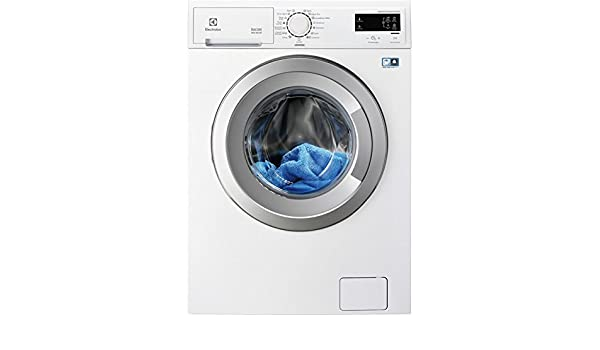 Electrolux EWW1685SWD Carga frontal A Blanco lavadora ...