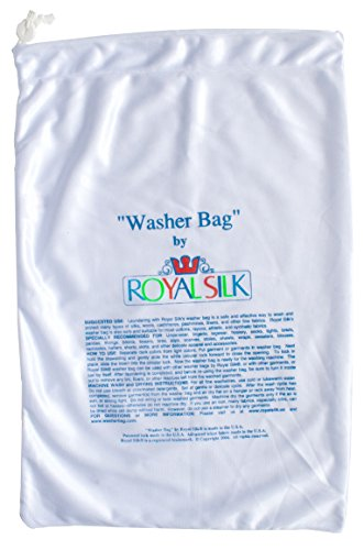 Large Laundry Bag for Silks by ROYAL SILK®