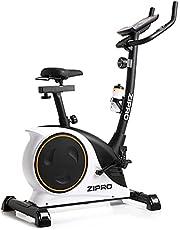 Zipro Nitro RS Magnetisk Träningscykel, Svart