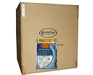 upc 836301002067 product image for 125 (Half Case) Bosch Allergy TYPE G Canister Bags, Hard Floor, Health Guard, Formula, Electro Duo, Plus Vacuum Cleaners, BBZ51AFG2U, BBZ51AFG1U,Models that begin with BSA2..Compact and BSG7 | barcodespider.com