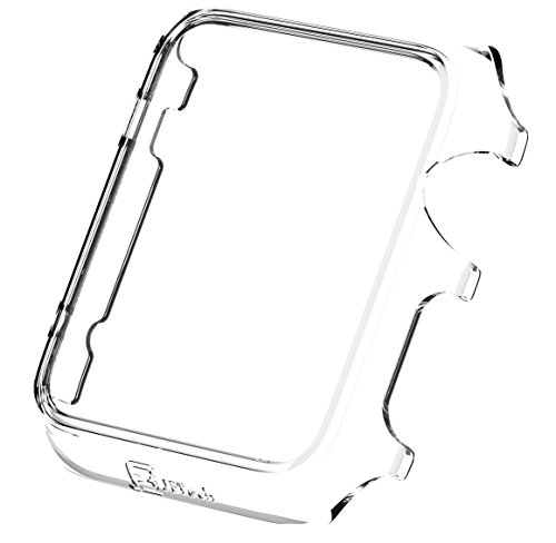 JETech Protective Apple Watch Clear