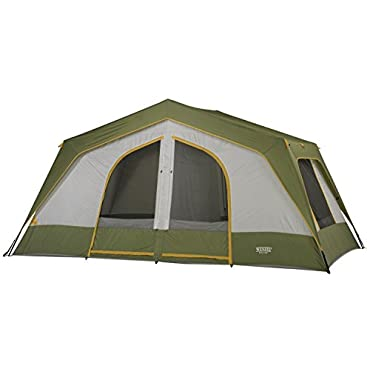 Wenzel Vacation Lodge Tent 7 Person