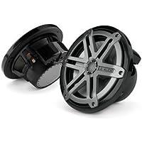 JL AUDIO M770-CCX-SG-TB Cockpit Coaxial Speaker System, Titanium/Black