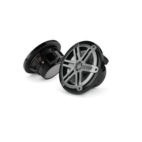 M770 Series - JL AUDIO M770-CCX-SG-TB Cockpit Coaxial Speaker System, Titanium/Black