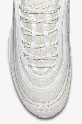Nike Multicolore Air Summit Gymnastique Mtlc Su Femme Chaussures '17 Se 97 UL de W White 100 Max TrPxTw