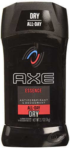 Axe Antiperspirant, Essence 2.70 oz (Pack of 6)