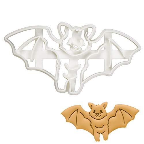 Flying Bat cookie cutter, 1 piece - Bakerlogy