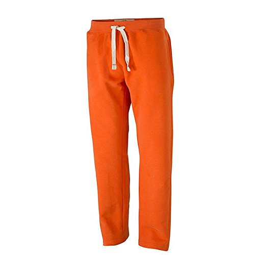 Arancioni Arancioni Pantaloni Uomo Uomo Pantaloni Pantaloni Scuri Scuri zpqSUGMV