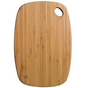 Totally Bamboo Greenlight Utility Board, Small