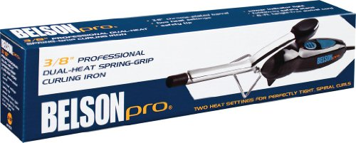 (Belson Pro Dual Heat Spring-Grip 3/8