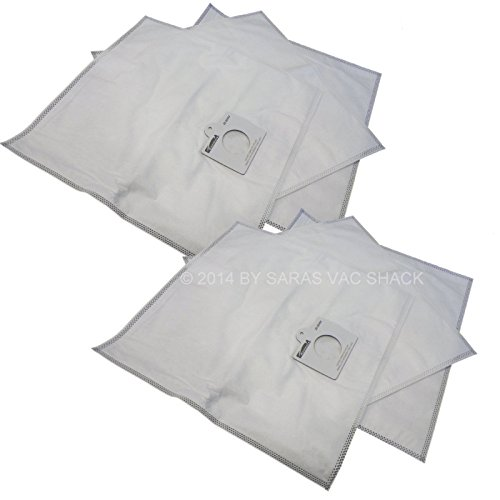 kenmore canister performance bags - 8