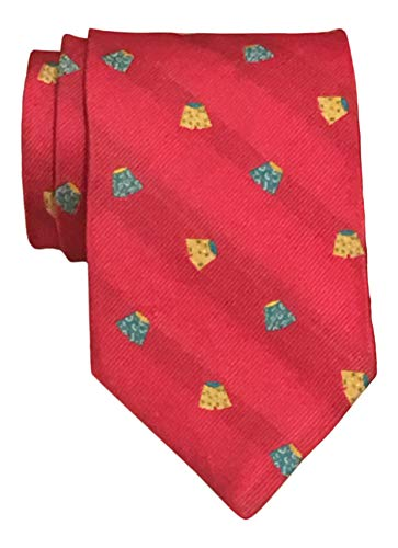 Brooks Brothers Makers and Merchants Pink Shorts Tie (Brothers Men Brooks Ties For)