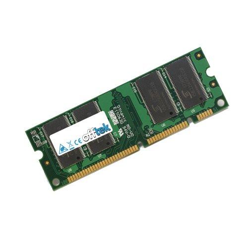 512MB RAM Memory for Lexmark (IBM) W840 Series (PC2100) - Printer Memory Upgrade