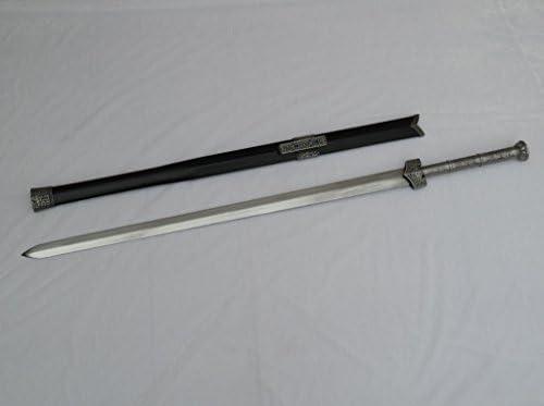 Amazon.com: Yubo Anime cuchillo espada DM Han espada ...