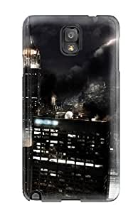 New Arrival Galaxy Note 3 Case Latest Game Scenes Case Cover