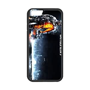 battlefield 3 iphone 6s 4.7 Inch Cell Phone Case Black yyfD-280861