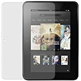 Screen Protector Compatible With Kindle Fire HD 8.9