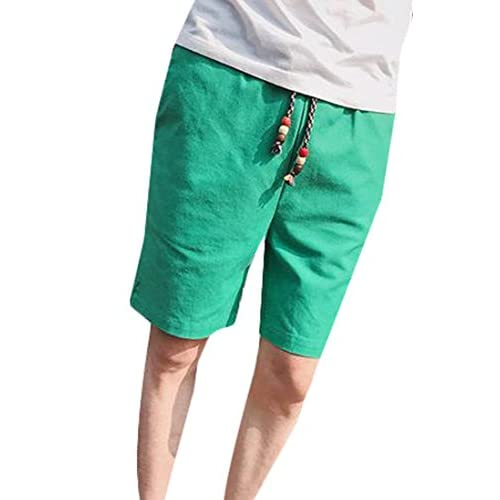 5cb5bf85a92c durable modeling Papijam Mens Fashion Summer Solid Sports Pockets Board  Shorts