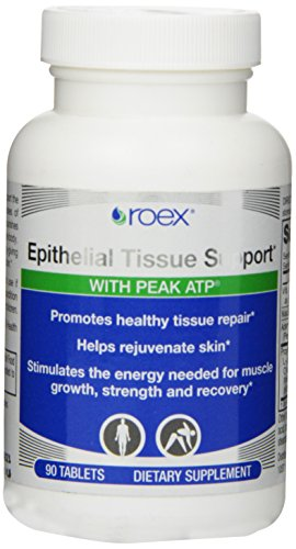 Epithelial Tissue - Roex Epithelial Tissue Support Vitamin Supplement, 90 Count