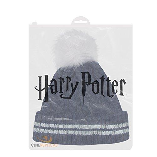 Harry Potter Ravenclaw Cinereplicas ufficiale Bonnet Pom x1vB1gpqw