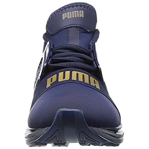 d506328b21a PUMA Women s Ignite Limitless Metallic Wn s Cross-Trainer Shoe well-wreapped