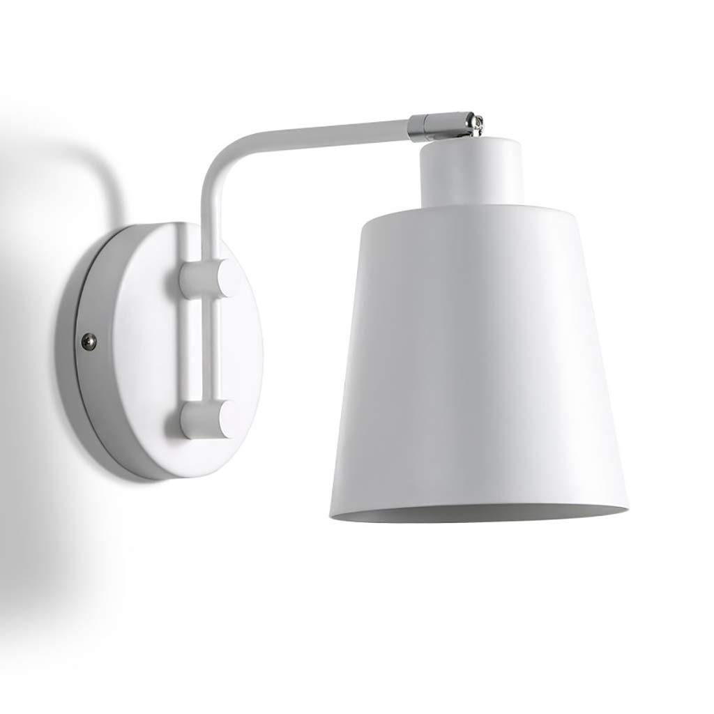 Wandlampe Wandleuchte Nachttischlampe moderner minimalistischer skandinavischer Stil Wandlampe