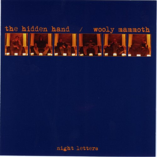 Night Letters MeteorCity Sampl...