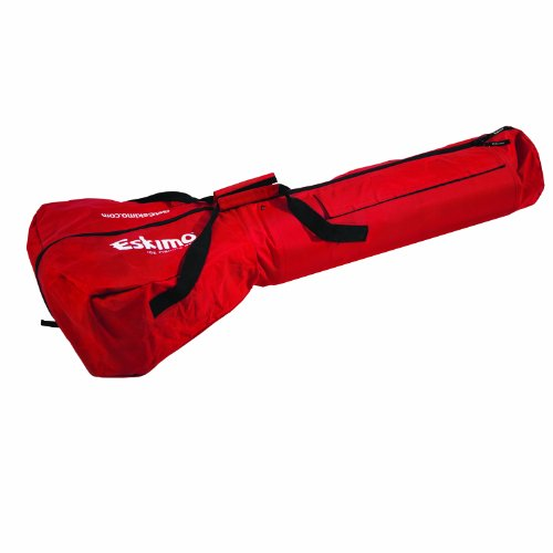 Eskimo 69812 Power Ice Auger Carrying Bag, Fits all Augers