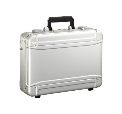 Zero Halliburton Geo Aluminum Small Laptop Case 16e6bb75ebf73