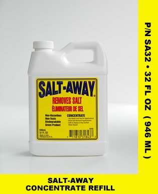 road salt neutralizer - 1