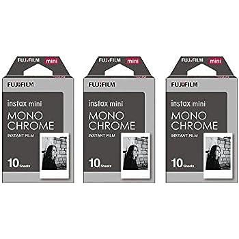 Amazon.com: Fujifilm Instax Mini película instantánea 2-Pack ...
