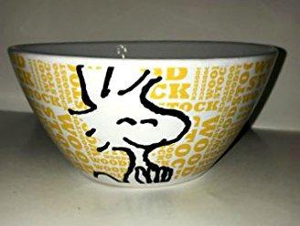 snoopy dish set - 8