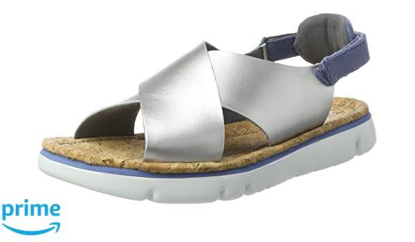 006 Camper Oruga Camper Sandal K200631 CdoerWxB