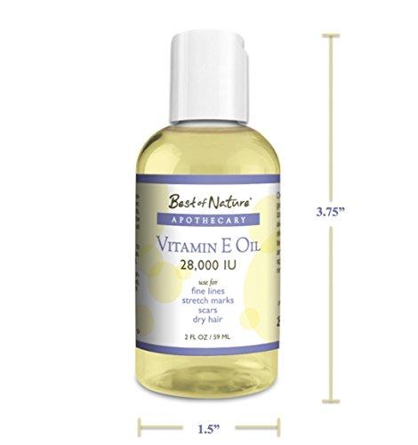 Buy pure vitamin e oil