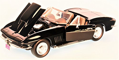 Buy corvette die cast 1 24